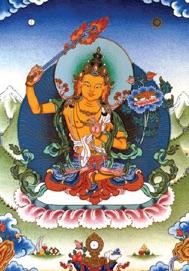 Manjushri 2