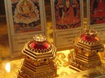 Reliquias XVII